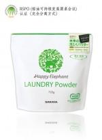 幸福小象环保型洗衣粉
